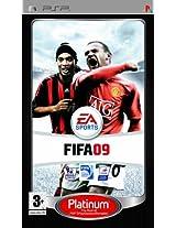 FIFA 09 - Platinum Edition (PSP)
