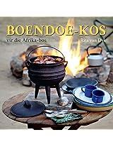 Boendoe-kos vir die Afrika-bos