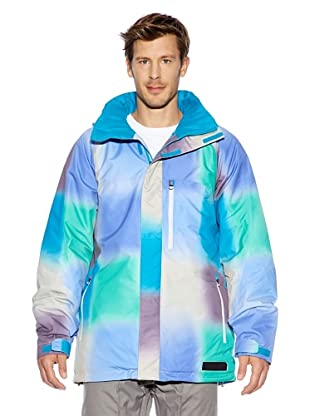 Burton Jacke Mb Hostile (waterblurry)