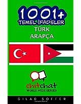 1001+ Basic Phrases Turkish - Arabic