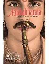 Mahabharata (Del två: Det stora kriget) (Swedish Edition)