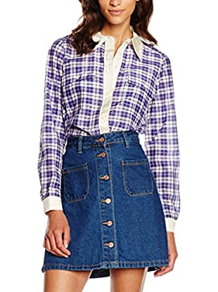 Marc by Marc Jacobs Blusa Abigail Plaid