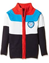 Nauti Nati Baby Boys' Sweater