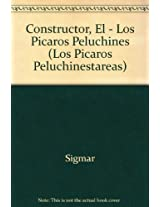 El Constructor/the Construction Worker (Los Picaros Peluchinestareas)