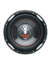 Boss P106DVC PHANTOM 10-Inch Dual 4-Ohm DVC Subwoofer