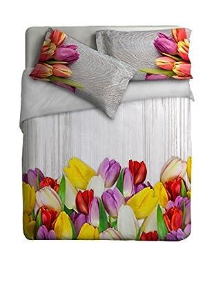Ipersan Bettwäsche Tulips