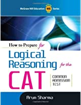How to Prepare for Logical Reasoning for the CAT (Old Edition)