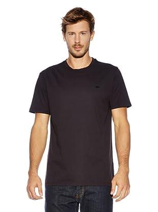 Cross Jeans T-Shirt (Schwarz)