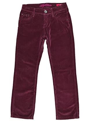 Datch Dudes Pantalón Liberty (Violeta)