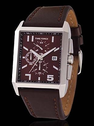 TIME FORCE 81149 - Reloj de Caballero cuarzo