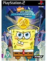 SpongeBob: Atlantis Squarepantis (PS2)