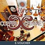 Cooper Chimney E-Gift vouchers(500-5000)
