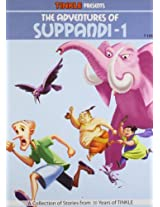 The Adventures Of Suppandi - 1 (Tinkle)