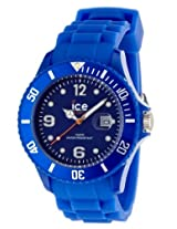 Ice-Watch Analog Blue Dial Unisex Watch - SI.BE.B.S.09