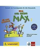 Der Grune Max Neu: CD 2 (1)