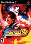 King of Fighters 98 Ultimate Match
