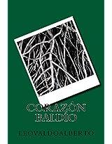 Corazón Baldío (Spanish Edition)