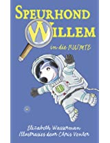 Speurhond Willem in die ruimte