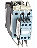 Siemens 16 Kvar Capacitor Duty Contactor (White & Black)
