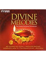 Divine Melodies