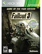 Fallout 3 Goty (Platinum Hits)