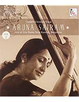 Aruna Sairam  Live at Sree Rama Seva Mandali - Volume 2