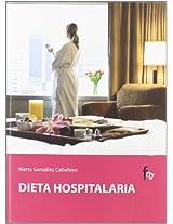 Dieta hospitalaria / Hospital diet