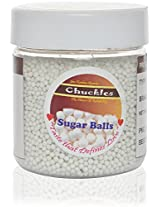Chuckles Sugar Balls - 100 Grams