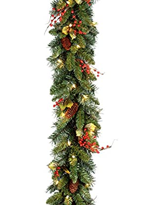 National Tree Company 9' Classical Collection Garland
