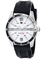 Tommy Hilfiger Unisex Watch -  1790919