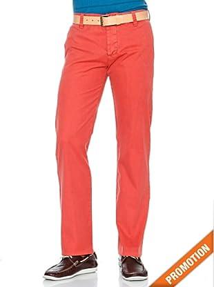 Dockers Pantalón Ultimate Khaki (Rojo)