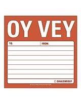 Oy Vey Sticky