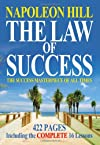The Law of Success: Napoleon Hill