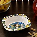 Disney Mickey Rectangular Bowl