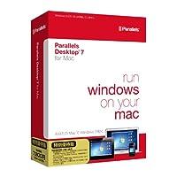 Parallels Desktop 7 For Mac 特別優待版