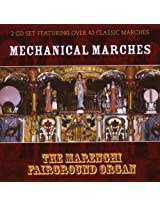 Mechanical Marches: the Marenghi Fairground Organ