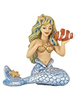 Papo Silver Mermaid Toy Figure