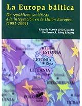 La Europa báltica (Escenario Internacional)
