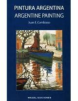 Pintura Argentina Argentine Painting
