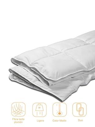 Pikolin Relleno Nórdico Fibra Dúo 125 + 250 grs (Blanco)