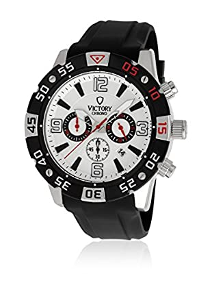 Victory Reloj V-Accelerate Blanco / Negro
