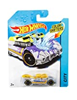 Hot Wheels 1:64 Color Shifters Vehicle Assortment (Colors and Designs May Vary)