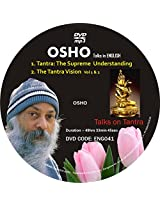 OSHO ENGLISH -Talks given on Tantra, Tao & Upanishads(477 Hrs)