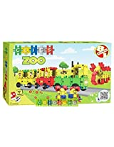 Clics Toys RC105 Zoo Box