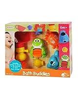Play Go Bath Buddies By Play Go