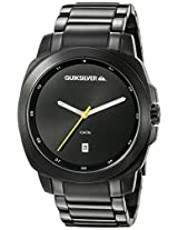 Quiksilver Analog Black Dial Men's Watch - QS-1005-BKTI
