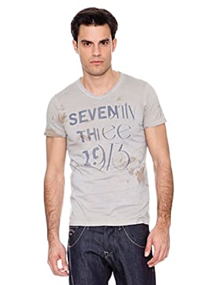 Pepe Jeans T-Shirt Paul (Eis)