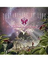 Tomorrowland 2013: the Arising