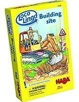 Haba Loco Lingo Building Site