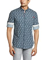 Ed Hardy Men's Casual Shirt